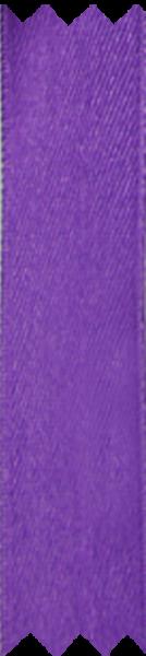 Satin-Geschenkband lila, Dekoband