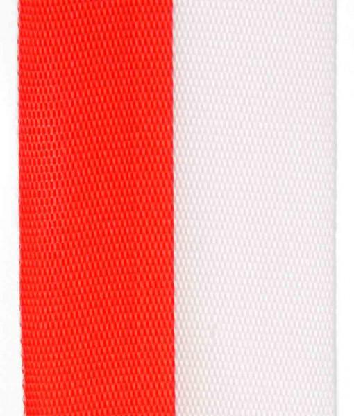 Nationalband rot-weiß, Vereinsband
