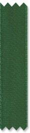 Satin-Geschenkband dunkelgrün, Dekoband