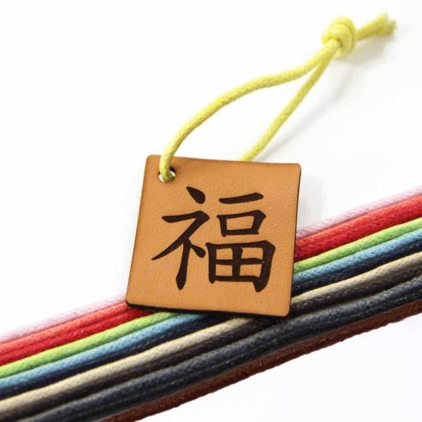 Cordelette, cordon en coton ciré pour hang tags